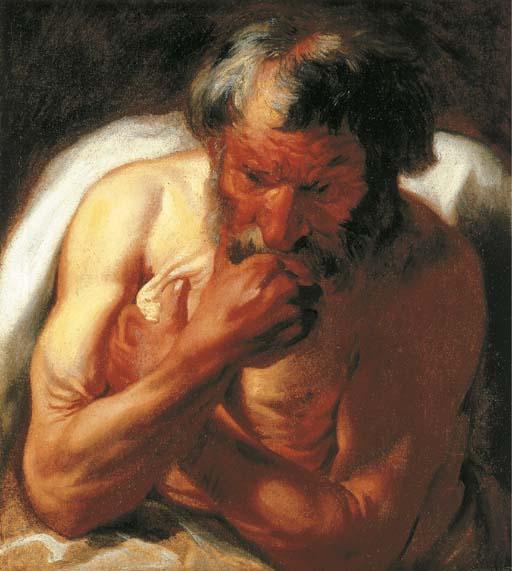 JACOB JORDAENS (Antwerp 1593-1678)