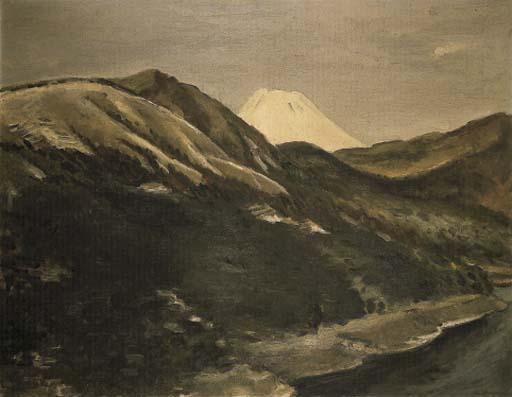 Nakamura Ken'ichi (1895-1967)