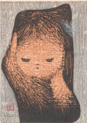 Kawano Kaoru (1916-1965)