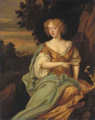 William Wissing (1656-1687)