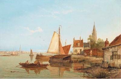 William R. Dommersen (Dutch, 1