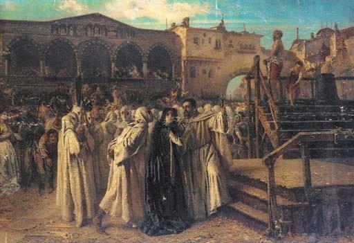 Filippo Carcano (Italian, 1840