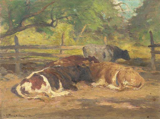 William Henry Howe (1846-1929)