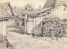 ISAAK IZRAILEVITCH BRODSKII (1884-1939)