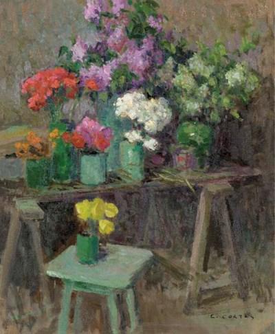 Edouard Cortes (French, 1882-1