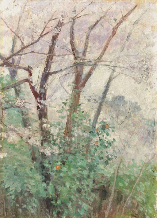 Kuroda Seiki (1866-1924)