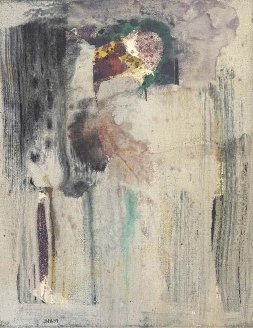 Nam Kwan (1911-1990)
