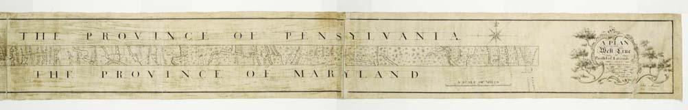 MASON, Charles (1728-1786) and