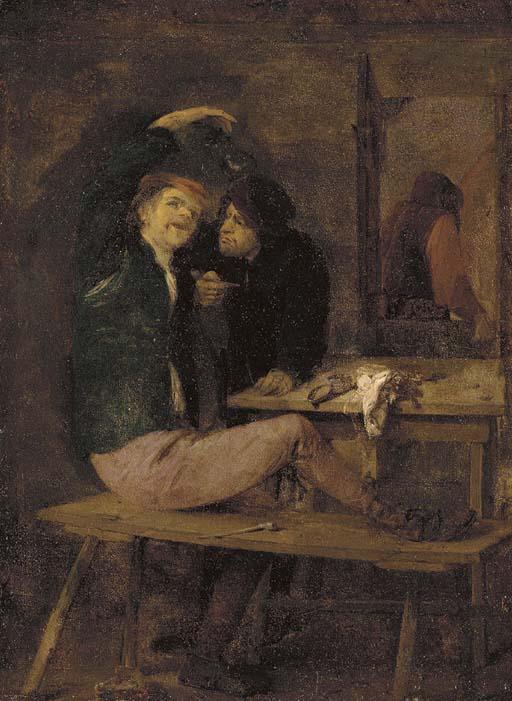ABRAHAM DIEPRAAM (Rotterdam 16