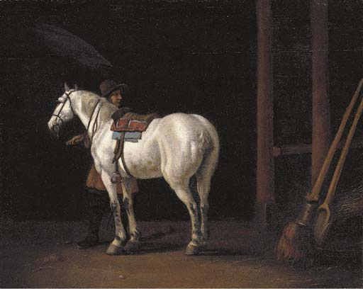 ABRAHAM VAN KALRAET (Dordrecht