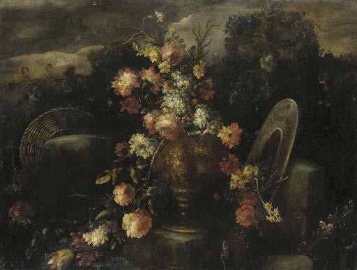 Circle of Elisabetta Marchioni