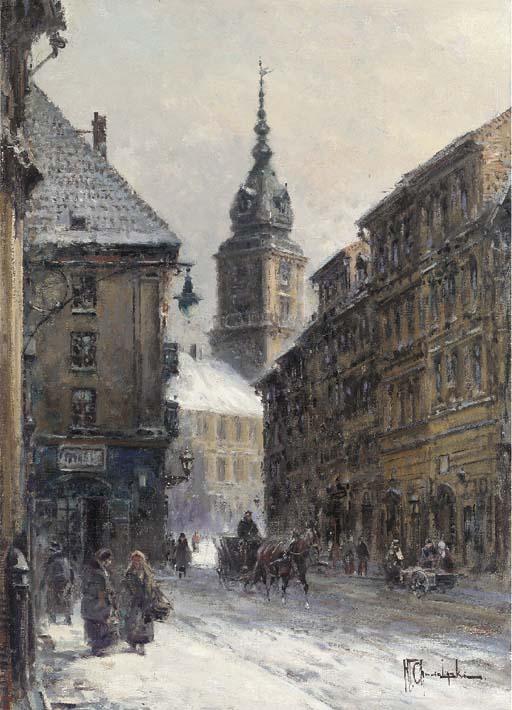 Wladyslaw Chemielinski (Polish