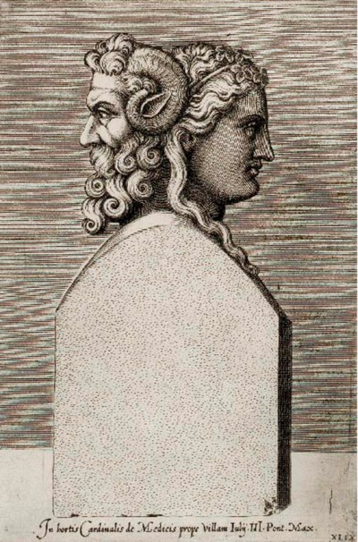 ANTOINE LAFRERY [Editor] (1512