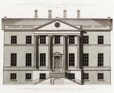 GEORGE RICHARDSON (1736-1817)