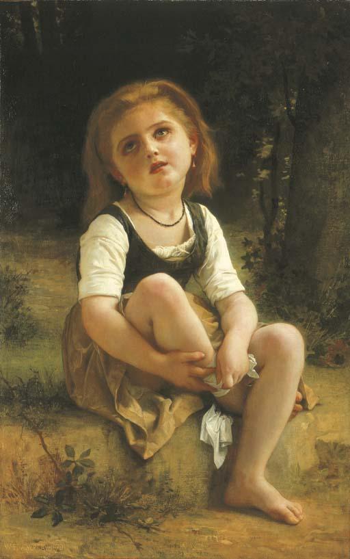 William Bouguereau (French, 18