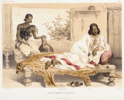LEFEBURE, Theophile (1811-1860