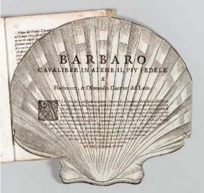MARISCOTTI, Bernardino (d. 164