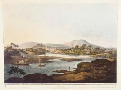 SALT, Henry (1780-1827). Twent