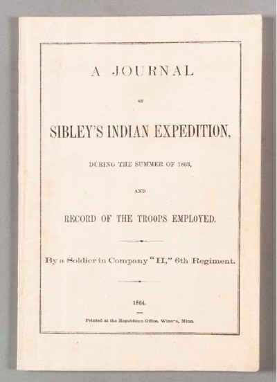DANIELS, Arthur M. Journal of