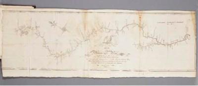 PIKE, Zebulon Montgomery (1779