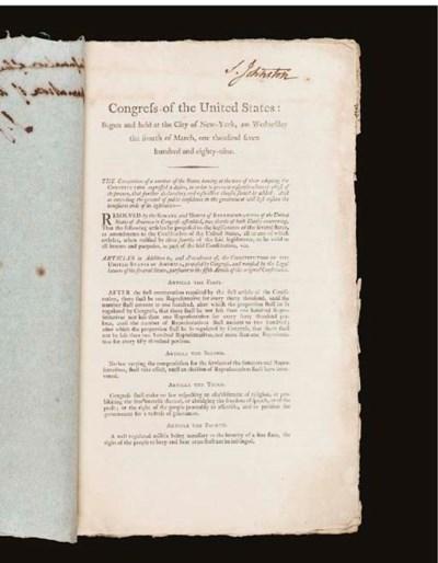 [UNITED STATES, CONSTITUTION,