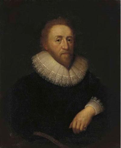 Circle of Cornelis Janssens Va