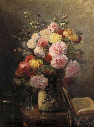 Tristan Lacroix (French, 1849-