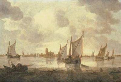 Attributed to Abraham van Beye