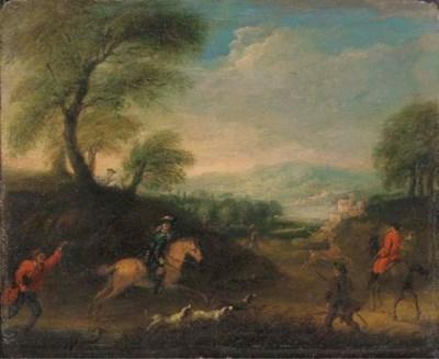 Follower of Thomas Wyck