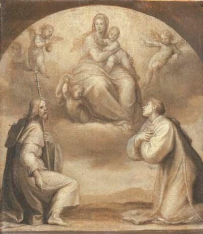 OTTAVIO VANNINI (Florence 1585