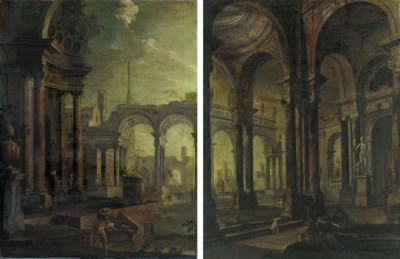 Circle of Pietro Paltronieri,