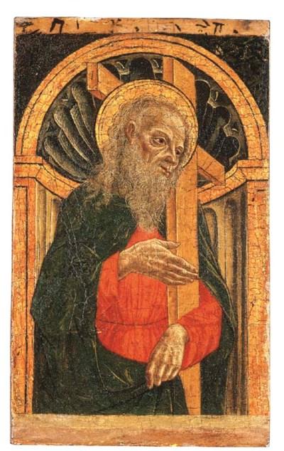 MASTER OF THE PALA SFORZESCA (