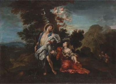 ANTONIO GIOLFI (Genoa 1721-179