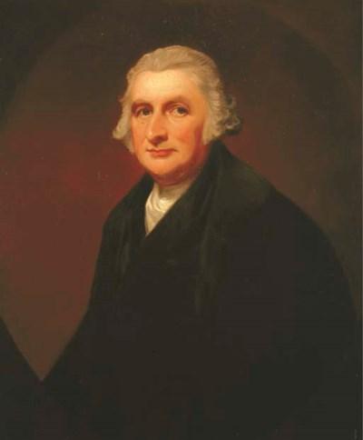 GEORGE ROMNEY (Dalton-in-Furne