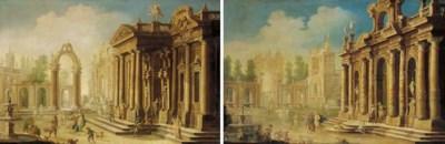 Bolognese School, 18th Century