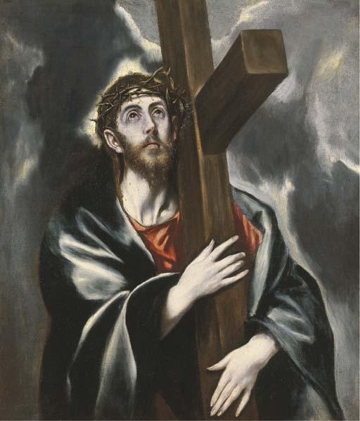 DOMÉNIKOS THEOTOKÓPOULOS, EL GRECO (Crete c.1541-1614 Toledo) and ...