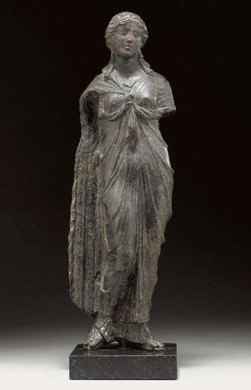A LATE HELLENISTIC OR EARLY RO