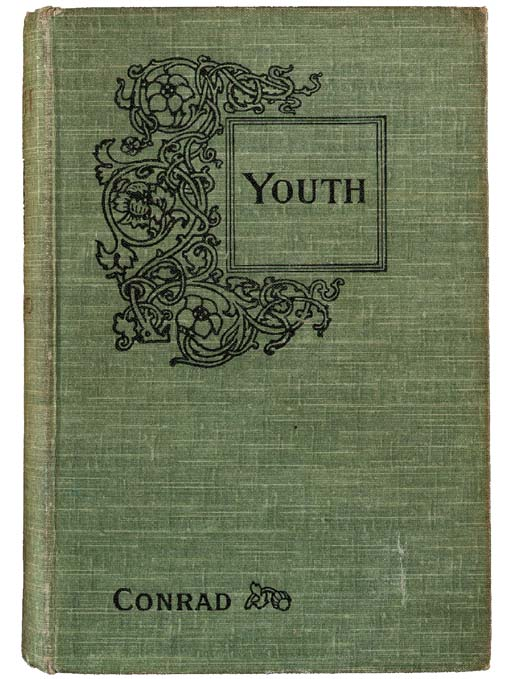 CONRAD, Joseph. Youth: A Narra