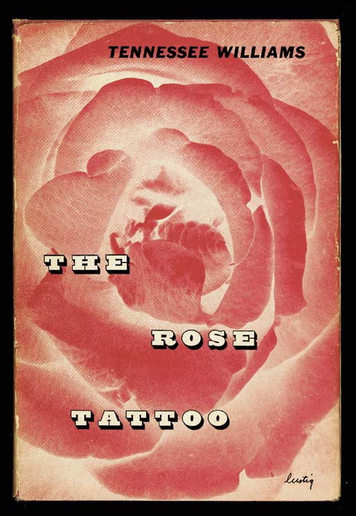 WILLIAMS, Tennessee. The Rose