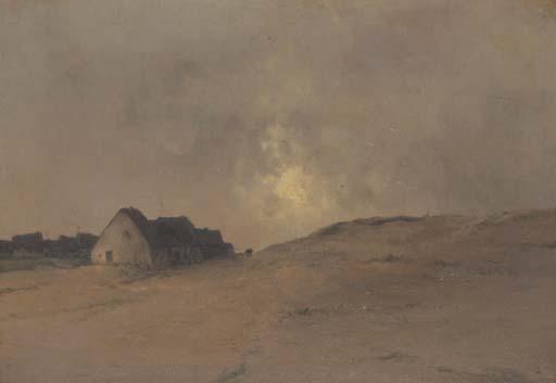 Marie-Joseph-Léon Clavel Iwill