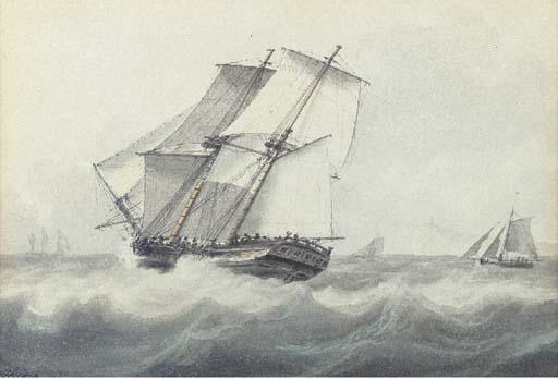 SAMUEL ATKINS (Active 1770-180