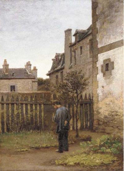 William Morris Hunt (1824-1879
