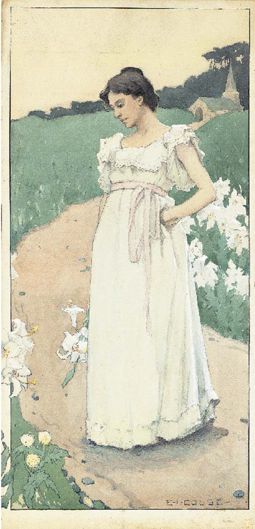 Eanger Irving Couse (1866-1936