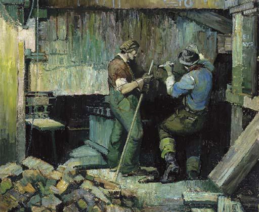 William Davidson White (1896-?)