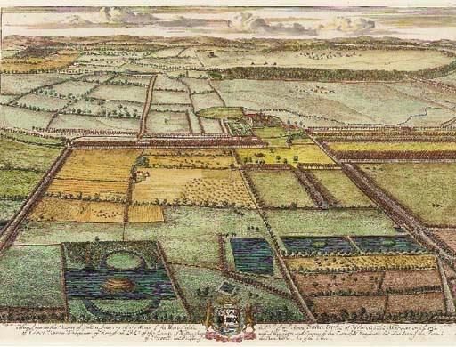 JOHANNES KIP (1653-1722) AFTER