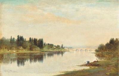 Gilbert Munger (1837-1903)
