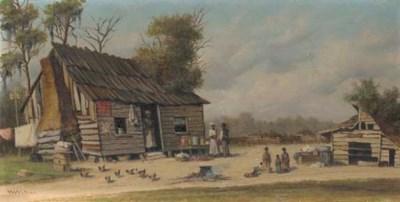William Aiken Walker (1838-192