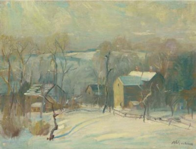 Arthur Clifton Goodwin (1866-1