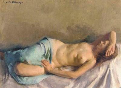 Ivan G. Olinsky (1878-1962)