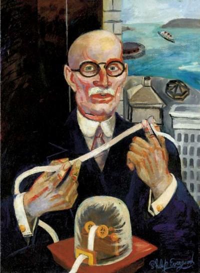 Philip Evergood (1901-1973)